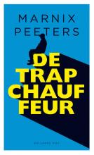 Marnix  Peeters De trapchauffeur