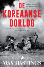 Max  Hastings De Koreaanse Oorlog