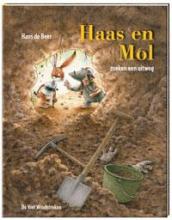 Hans de Beer Haas en Mol