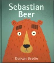 Duncan  Beedie Sebastian Beer