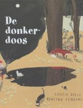 Louise  Greig De donker-doos