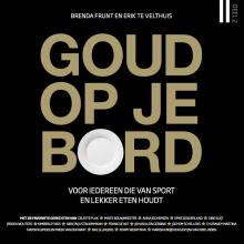 Erik te Velthuis Brenda Frunt, Goud op je bord 2