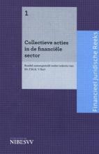 , Collectieve acties in de financiële sector