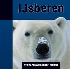 Michael De Medeiros IJsberen