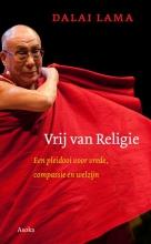 De Dalai Lama , Vrij van religie