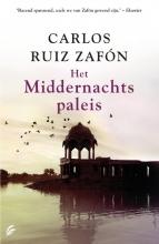 Carlos Ruiz  Zafón Het Middernachtspaleis