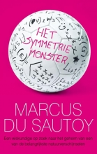 Marcus Du Sautoy , Het symmetrie-monster