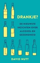 David Nutt , Drankje?