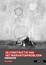Paul de Roo , De constructie van `het migrantenprobleem`