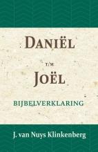 J. van Nuys Klinkenberg , Daniel t/m Joël