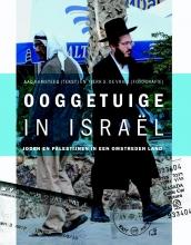 Aad Kamsteeg , Ooggetuige in Israel