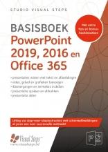 Studio Visual Steps , PowerPoint 2019, 2016 en Office 365