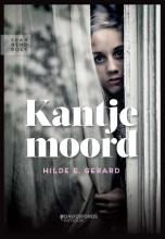 Hilde E. Gerard , Kantje moord
