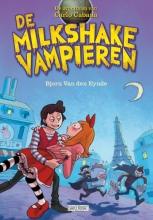Bjorn Van Den Eynde , De milkshake vampieren