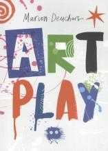 Marion Deuchars , Art Play