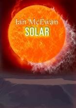 Ian  McEwan Solar
