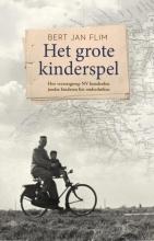 Bert Jan Flim , Het grote kinderspel