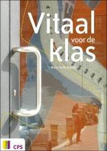 Mieke  Vollenhoven Vitaal voor de klas