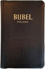 , Bijbel met psalmen (niet-ritmisch)