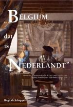 Hugo de Schepper Belgium dat is Nederlandt