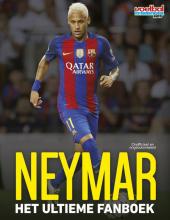 Nick  Callow Neymar