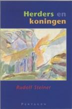Rudolf  Steiner Herders en koningen