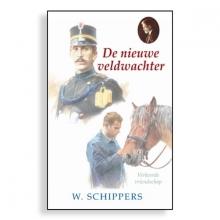 W.  Schippers 10. De nieuwe veldwachter