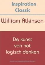 William Atkinson , De kunst van het logisch denken
