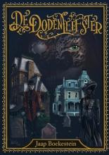 Jaap Boekestein , De Dodenleefster