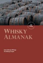 Becky Offringa Hans Offringa, Whisky Almanak
