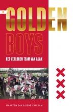 René Van Dam Maarten Bax, De Golden Boys