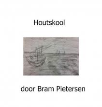 Bram Pietersen , Houtskool door Bram Pietersen