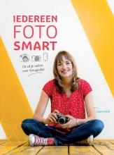 Laura Vink , Iedereen FotoSMART