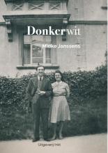 Mieke  Janssens Donker wit