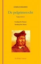 Peter Nissen Angelus Silesius, De pelgrimstocht