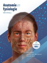 Steven C. Glas Asaf Gafni  Stefan van Wonderen, Anatomie en fysiologie mbo niveau 3