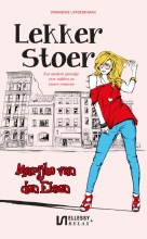 Marijke van den Elsen , Lekker stoer