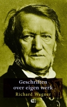 Richard Wagner , Geschriften over eigen werk