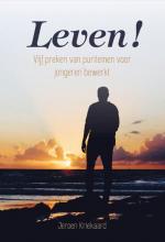 Jeroen Kriekaard , Leven!