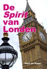 Henk ten Napel , De spirit van Londen