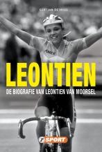 Gert Jan de Vries , Leontien