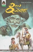 Cervantes, Miguel De Don Quixote, Part I