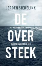Jeroen  Siebelink De oversteek