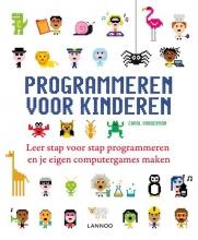 Carol  Vorderman Programmeren voor kinderen