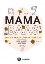 Emma  Thyssen Sofie  Vanherpe, Mama Baas