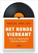 Pascal Van Loo , Het ronde vierkant