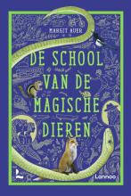 Margit Auer , De school van de magische dieren