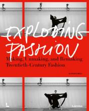Alistair O`Neill , Exploding Fashion