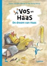Sylvia Vanden Heede , Vos en Haas - De droom van Haas