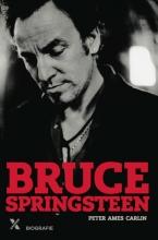 Peter Ames Carlin , Bruce Springsteen